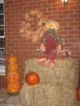 Stuga, autumn,halloween,cooking outside 116