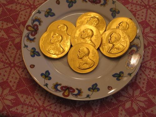 Nobel day 007