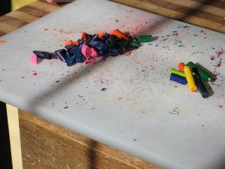 Crazy crayon,kungfu,fika,tree 004