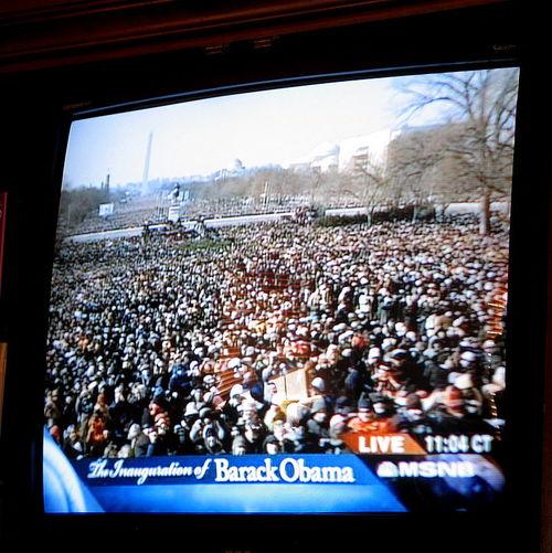 Obama Inauguration 030