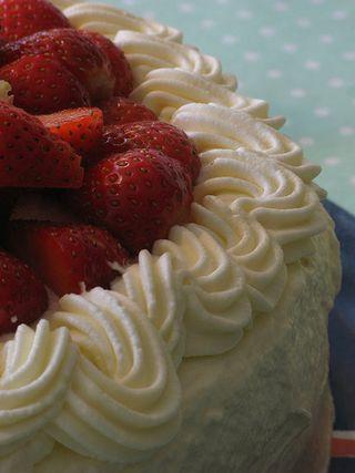 Misummer cake