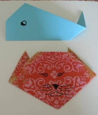 Origami and other things_0996