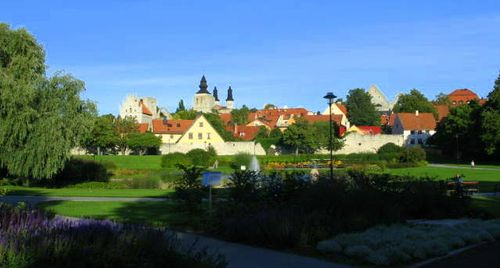 Karlskrona and Visby day 1 397