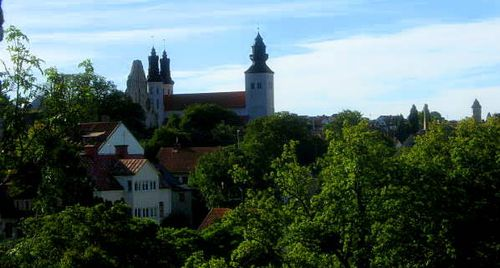Karlskrona and Visby day 1 189