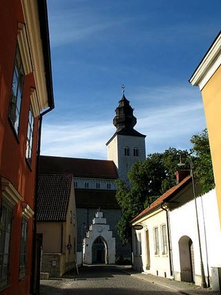 Karlskrona and Visby day 1 210-1
