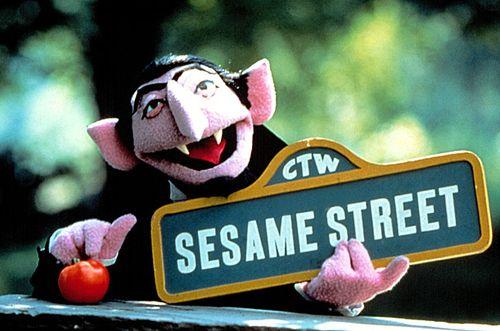 Sesame street 3