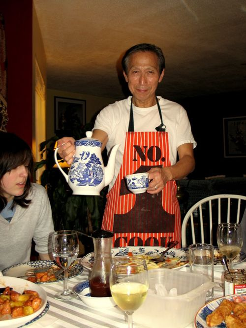 Chinese New Year 2009 023