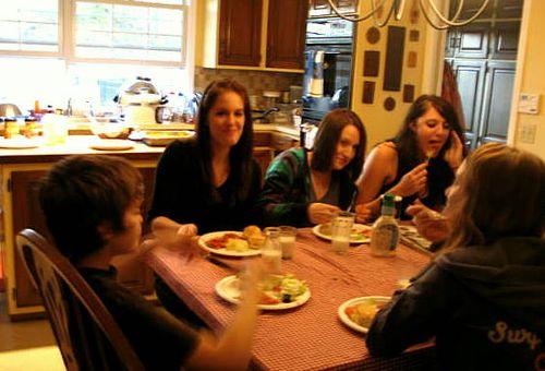 Thanksgiving Preparations_3063