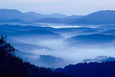 The Great Smoky Mountain Booklist