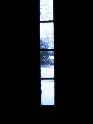 Snow and felt_3764-1