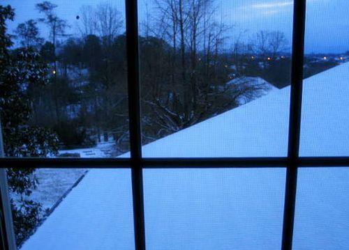 Snow and felt_3761-1