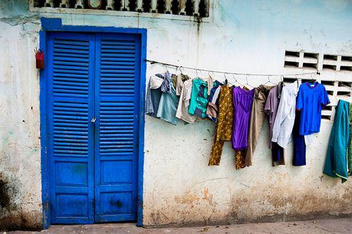 Vietnam wash