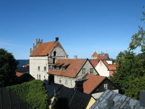 Visby day 3, Gotland,home_1809