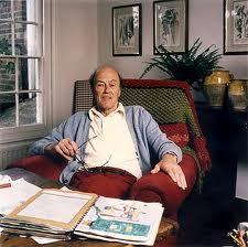 Roald Dahl mhpbooks.com