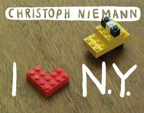 I-lego-ny