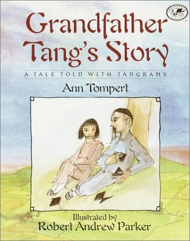 GrandfatherTangsStory