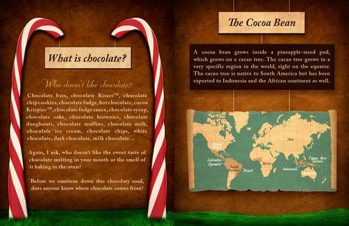 2-JIAB Charlie cocoa bean spread