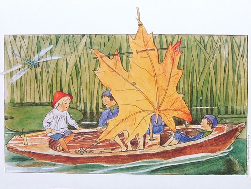 Peter_in_Blueberry_Land_2_Elsa_Beskow